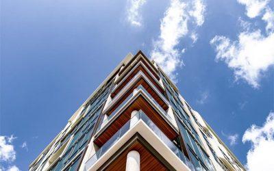 Preporuke za stambene zgrade [COVID-19]